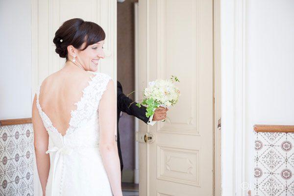 Wedding in Bordighera