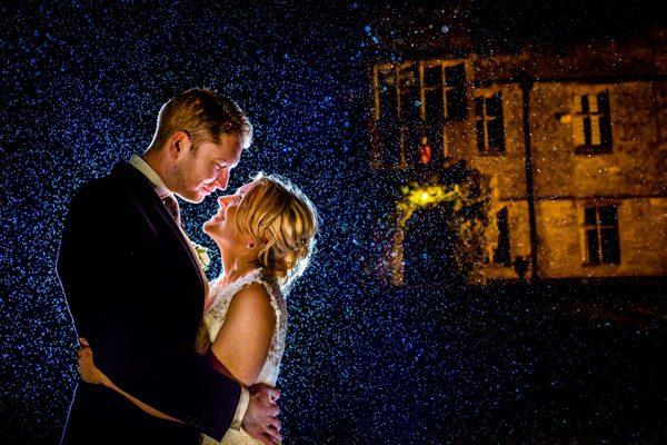 Hartington Church & Tissington Hall Wedding