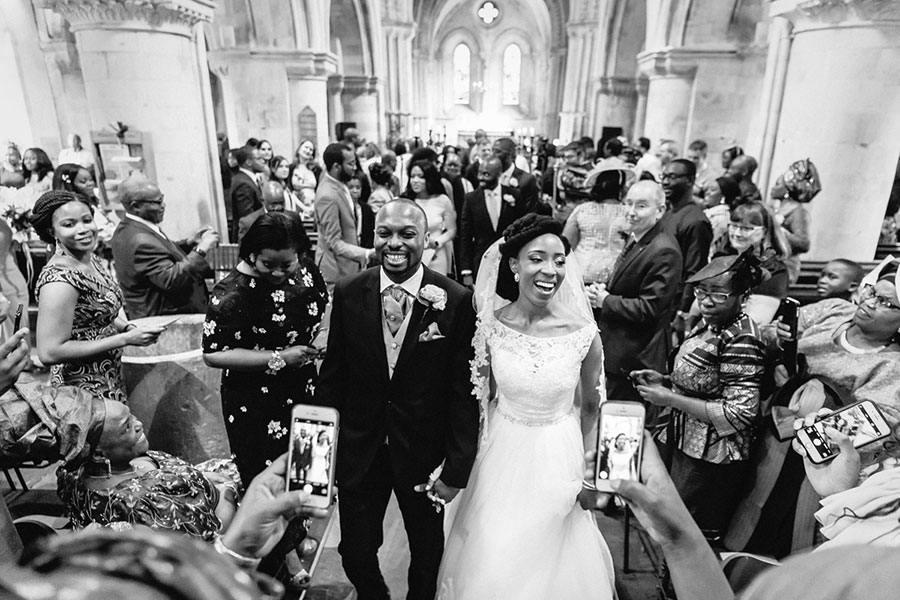 Interview: Married to my Camera