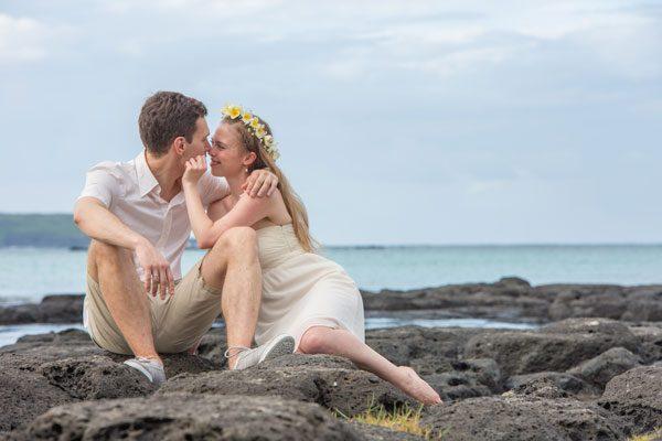 A Beautiful Mauritius Wedding