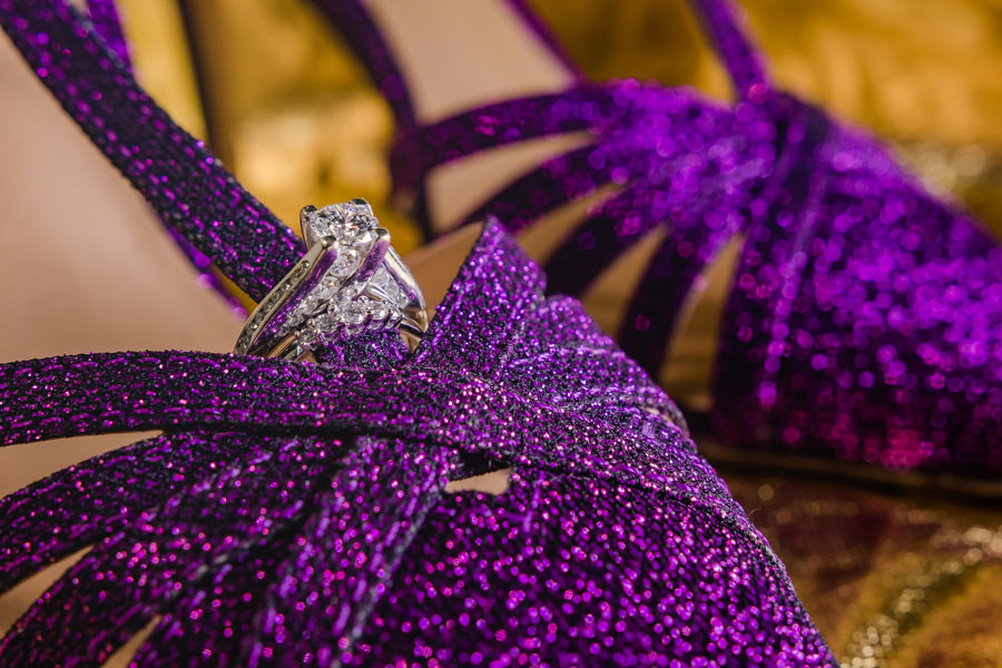 31 Stunning Wedding and Engagement Ring Photos