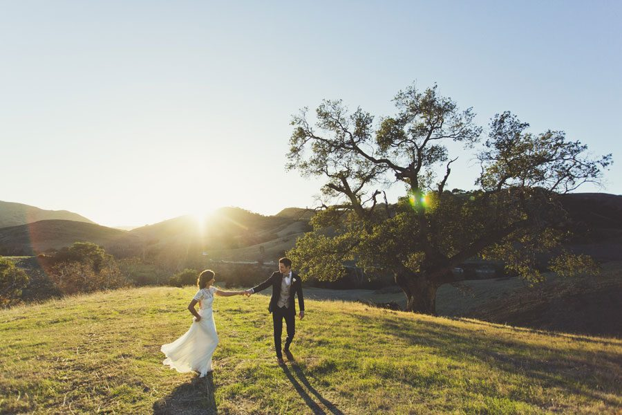 Drew Roys Wedding at Higuera Ranch