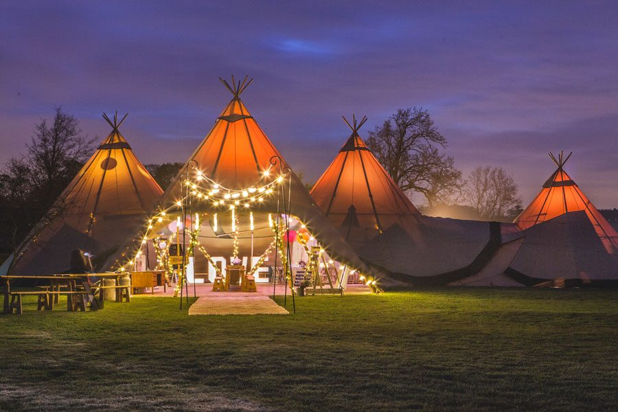 Sami Tipi Wedding Hire. Have yourself a Tipi Wedding!