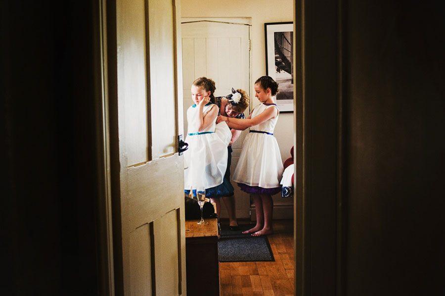 Samlesbury Hall Wedding 010