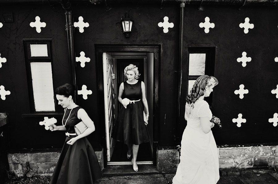 Samlesbury Hall Wedding 013