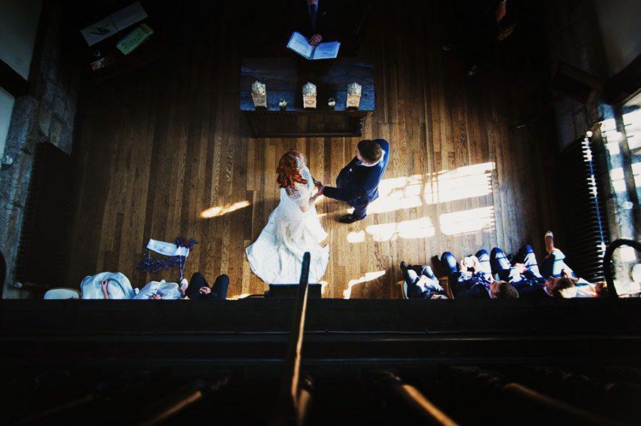 Samlesbury Hall Wedding 015