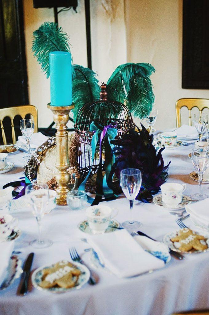 Samlesbury Hall Wedding 017
