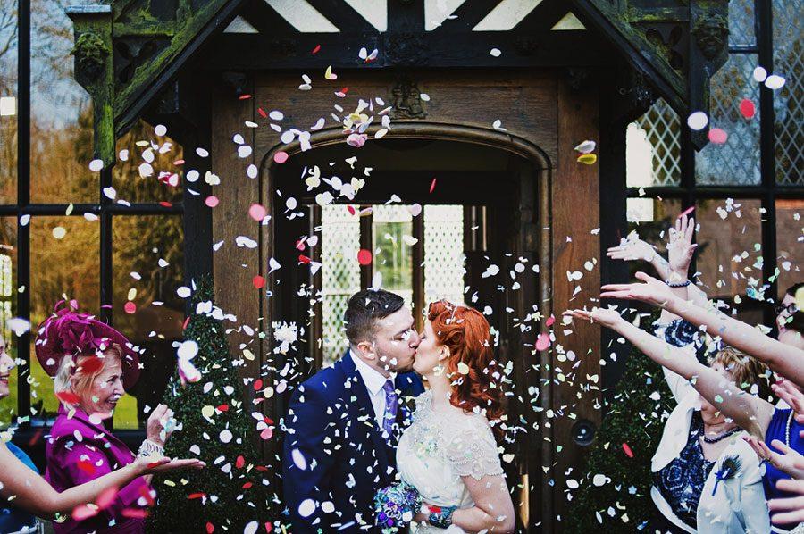 Samlesbury Hall Wedding 018
