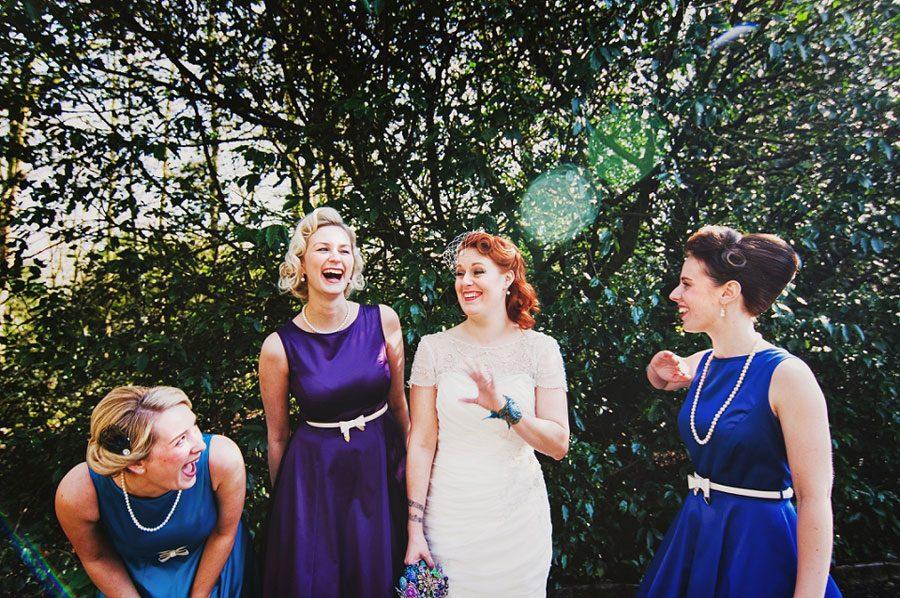 Samlesbury Hall Wedding 021