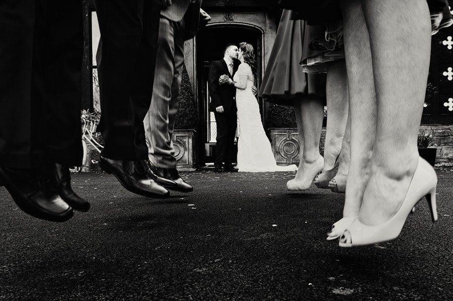 Samlesbury Hall Wedding 022