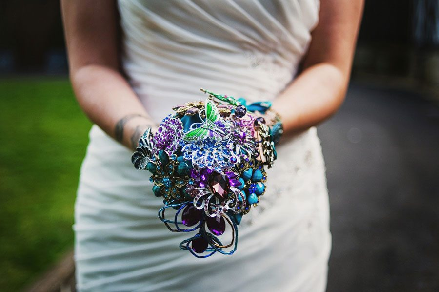 Samlesbury Hall Wedding 030