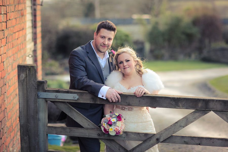 The Oak Barn, Devon Wedding