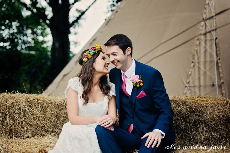 Sami Tipi Wedding Hire