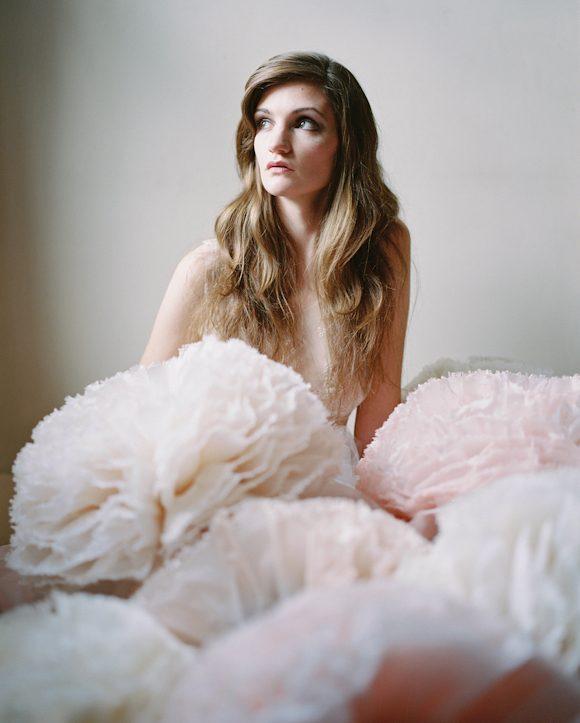Boudoir Shoot by Verona Lain Photography