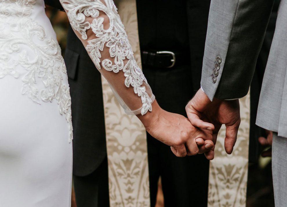 Wedding Trust