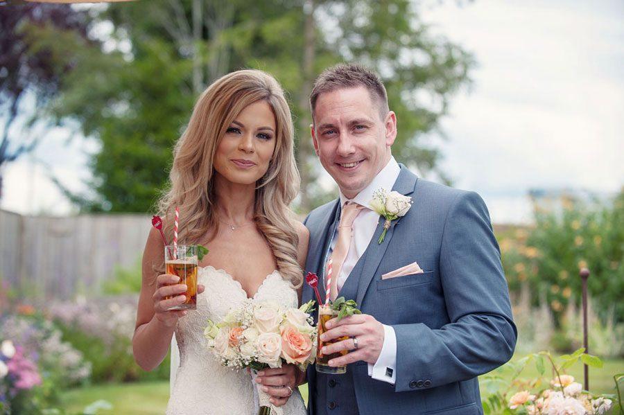 Winkworth Farm Wedding in Wiltshire