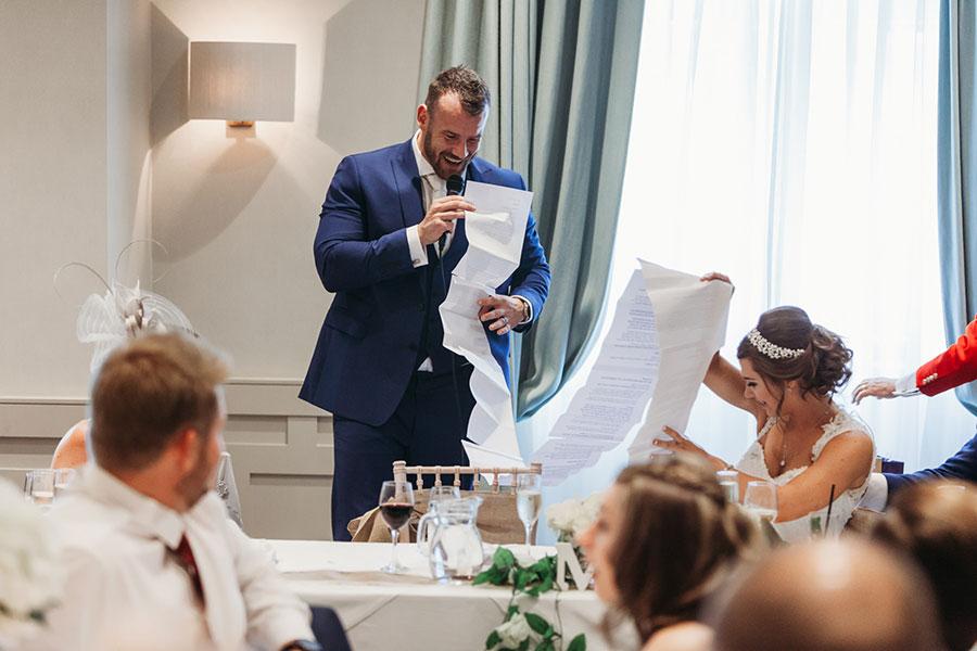 Wotton House Wedding in Dorking