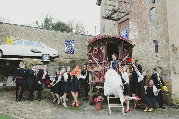 Haslebury Mill Wedding 020