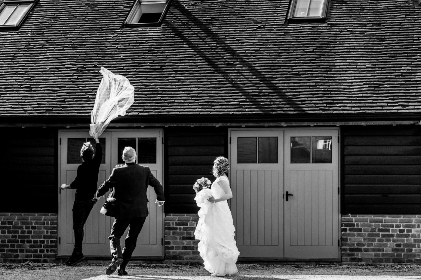 Wedding Photography by Pure Documentary