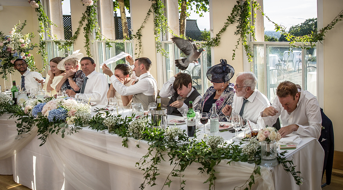 Wedding Photography by Paul Gapper