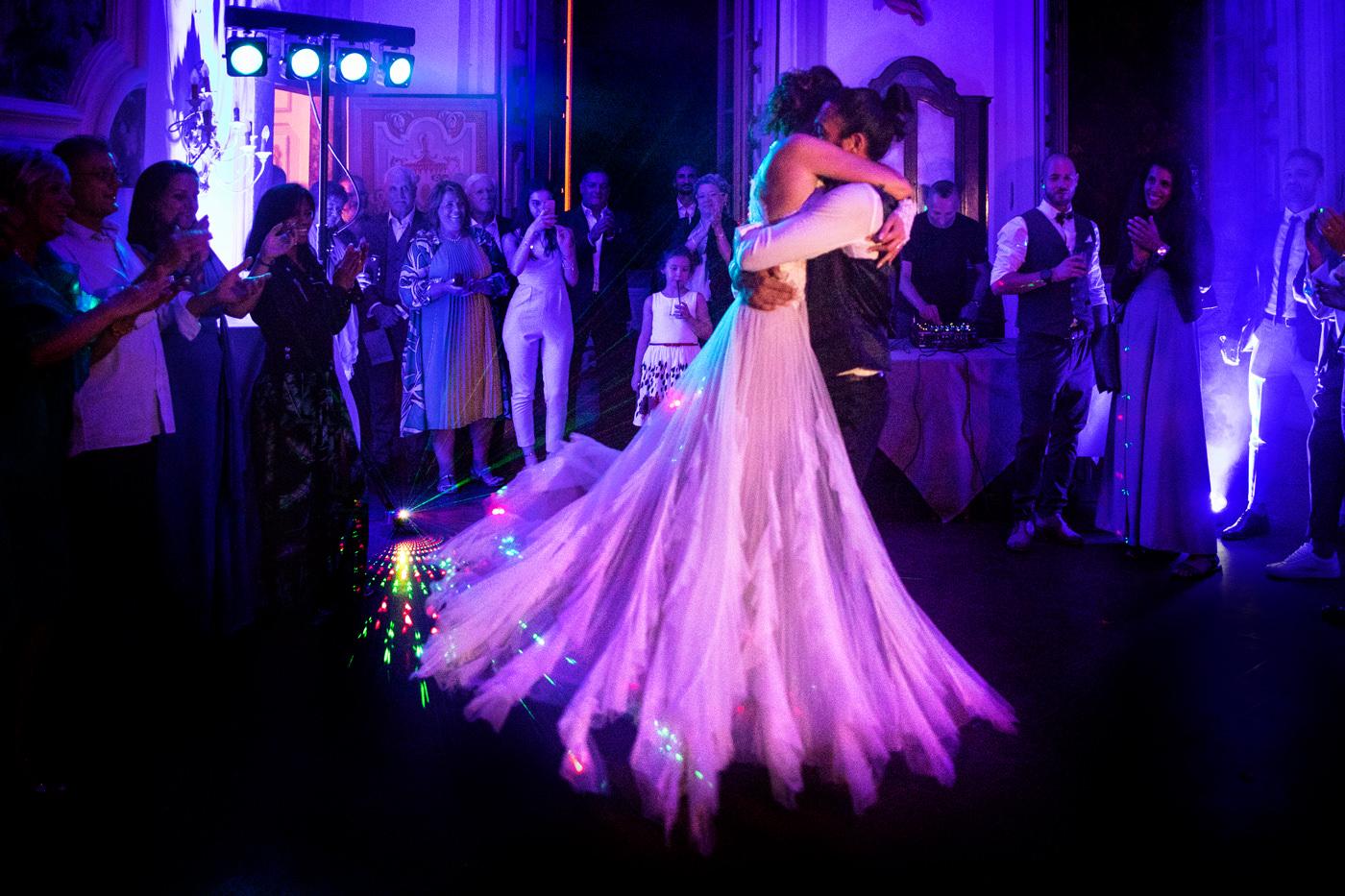 Meleto Castle Wedding