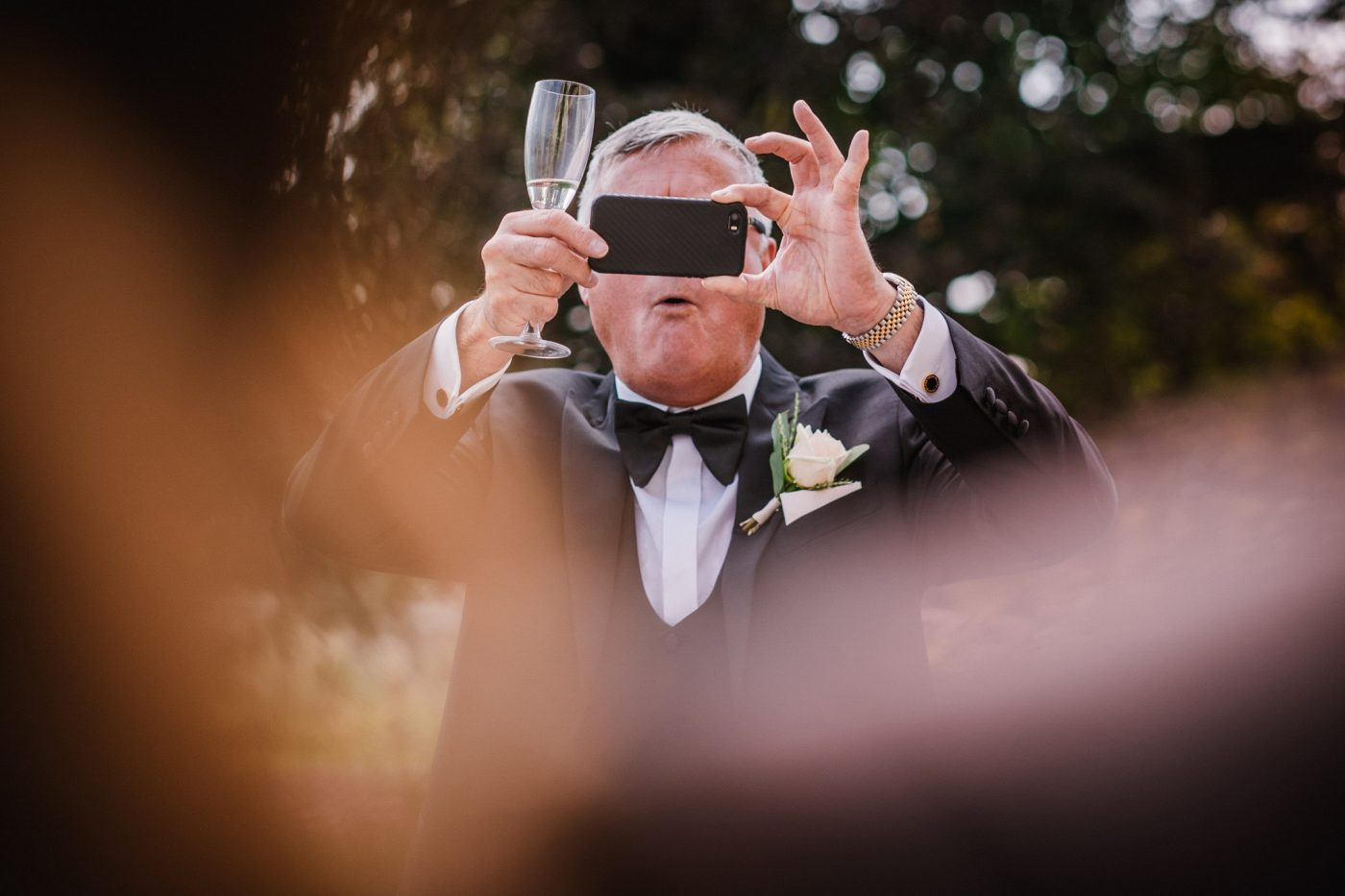 Wedding Photography by Andrew Billington Photography