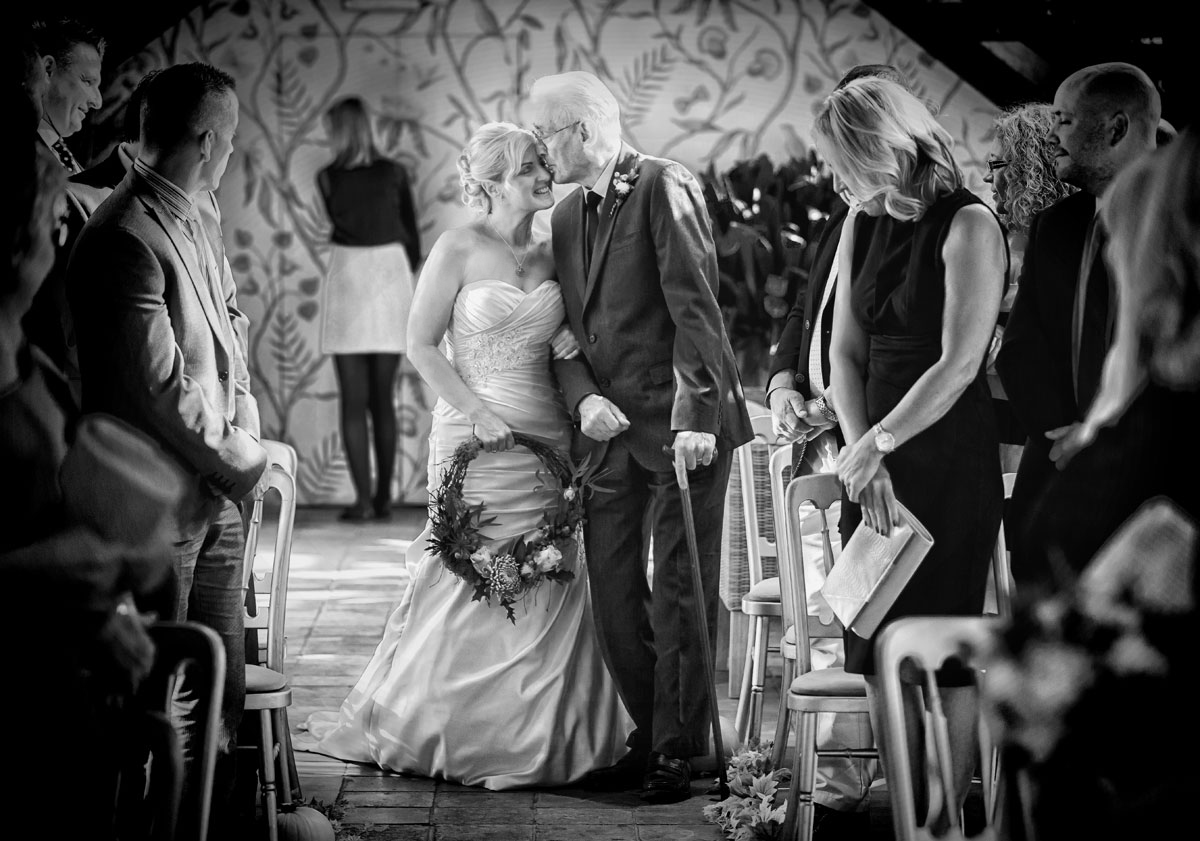 Wedding Photography by Big Day Weddings