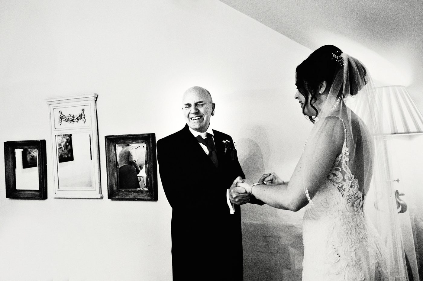 Wedding Photography by Zo + Liam // ZT Photography