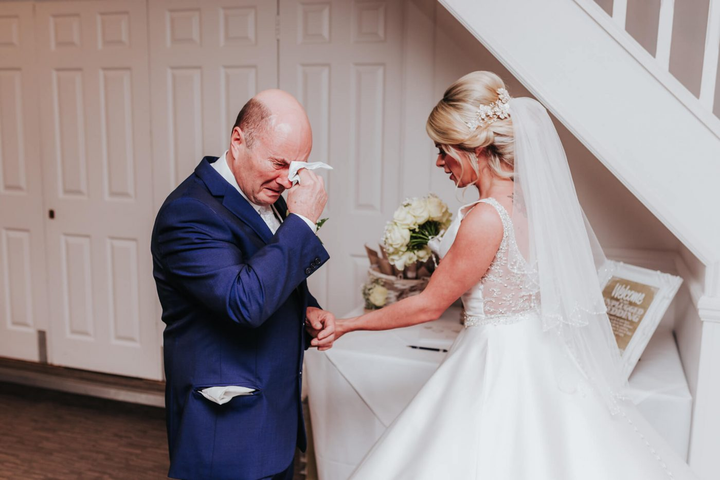 Wedding Photography by Dad Moments