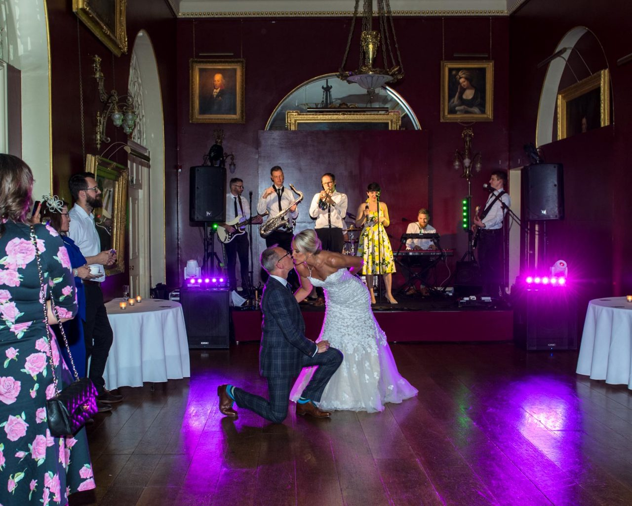 Wedding Photography by David Wilkins Photography