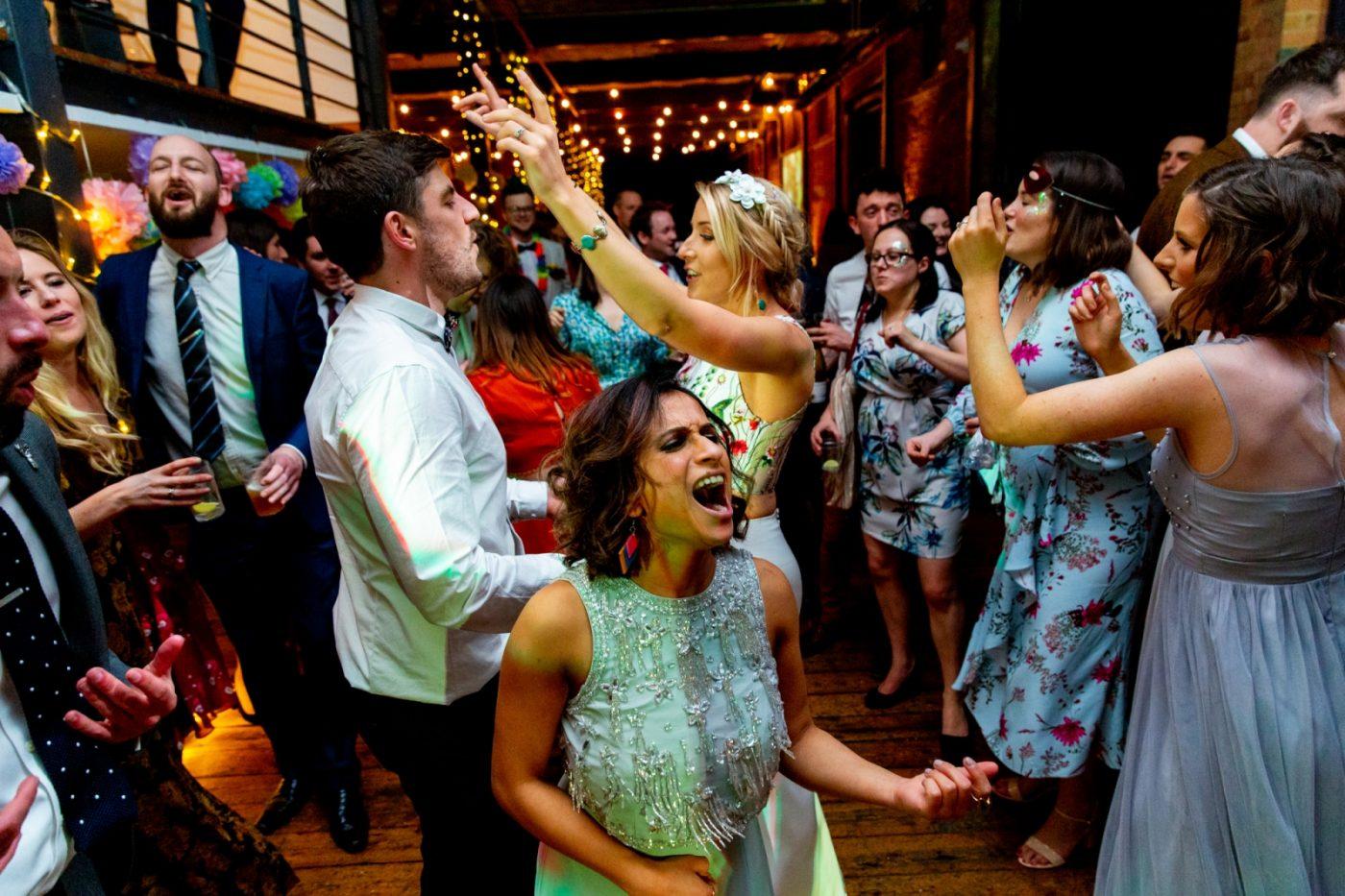 Wedding Photography by Ian Jeffery Photography