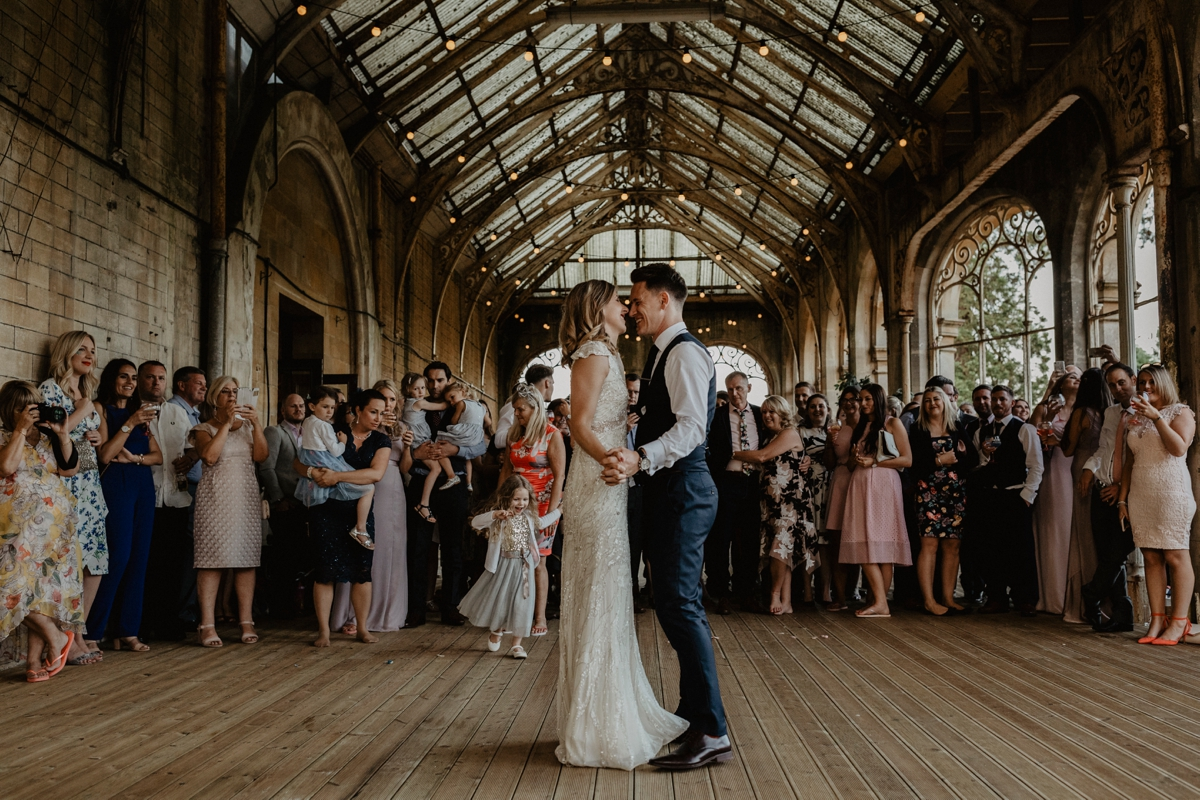 Wedding Photography by Benjamin Stuart Photography