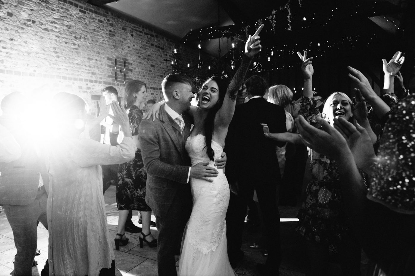 Wedding Photography by Sarah Williams Photography