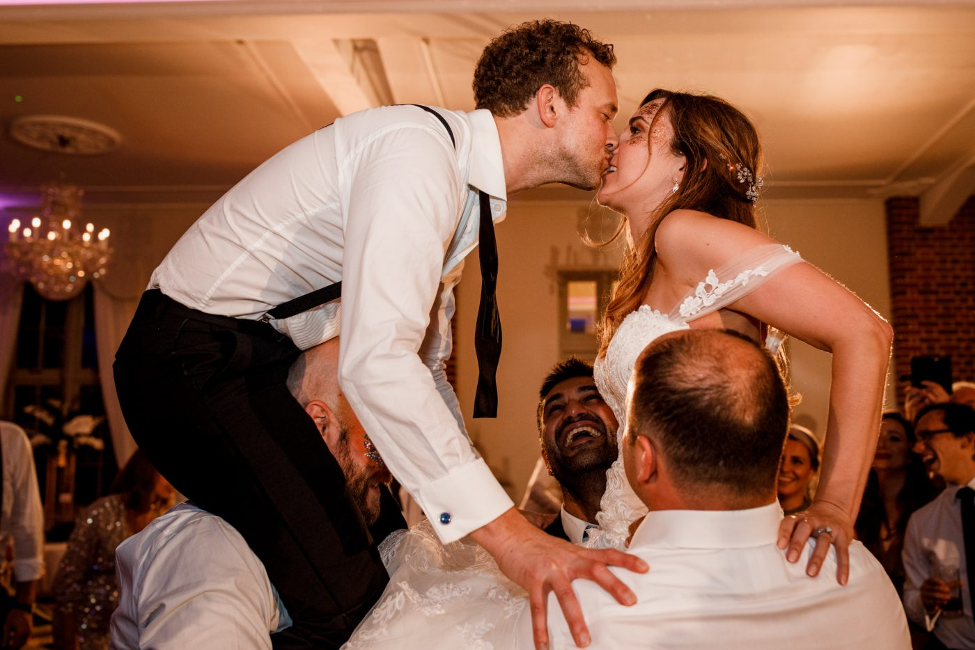 Wedding Photography by Party Moments