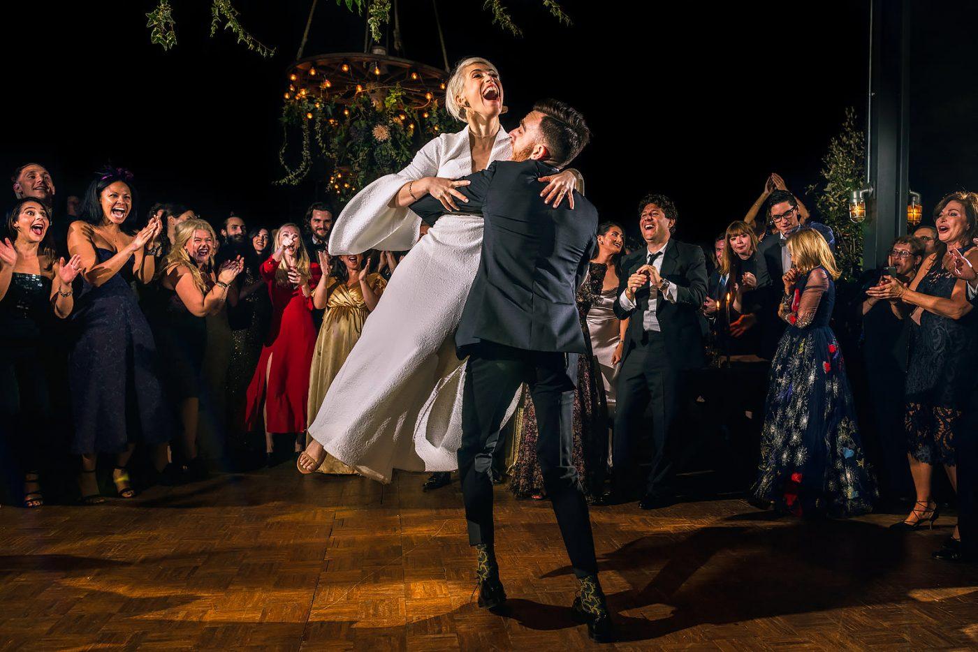 Wedding Photography by Dan Morris Photography