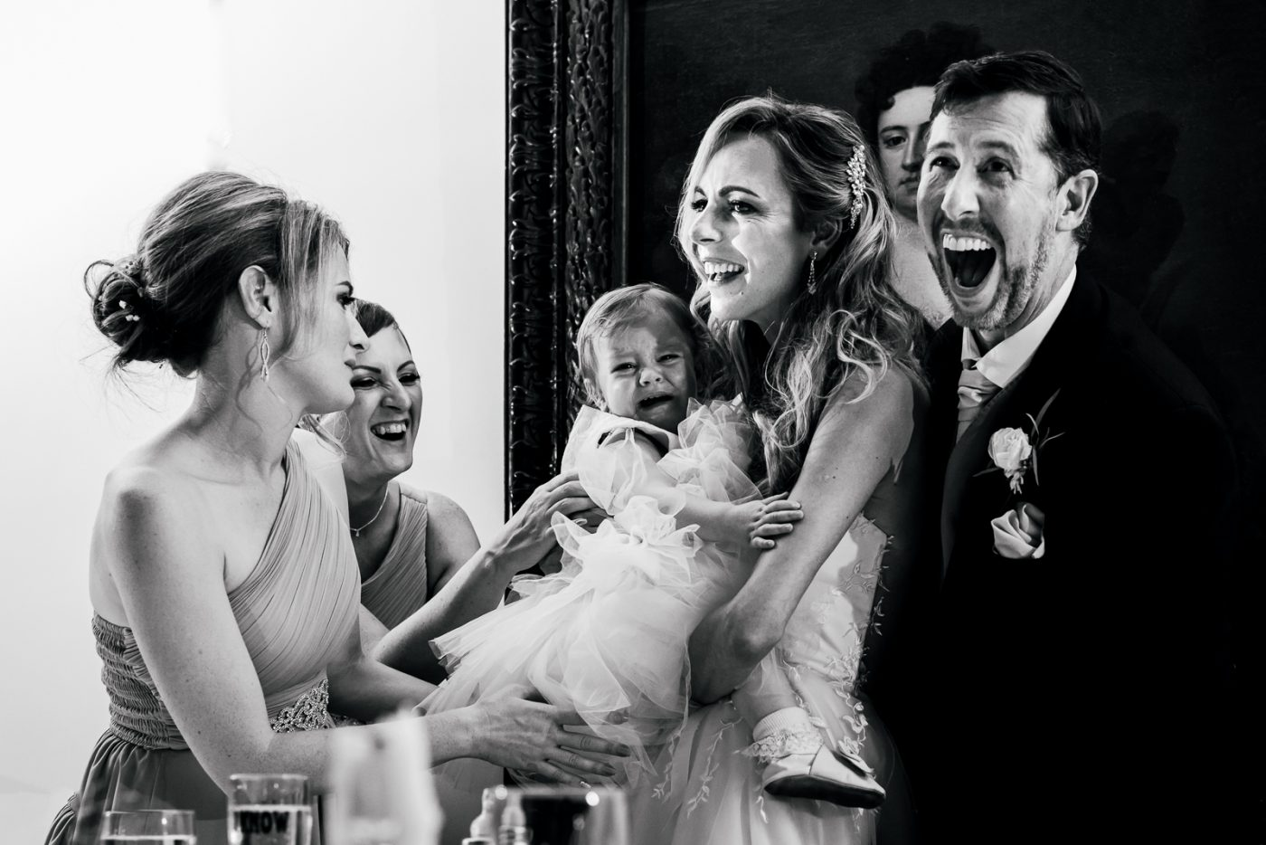 Wedding Photography by Phil Salisbury Photography