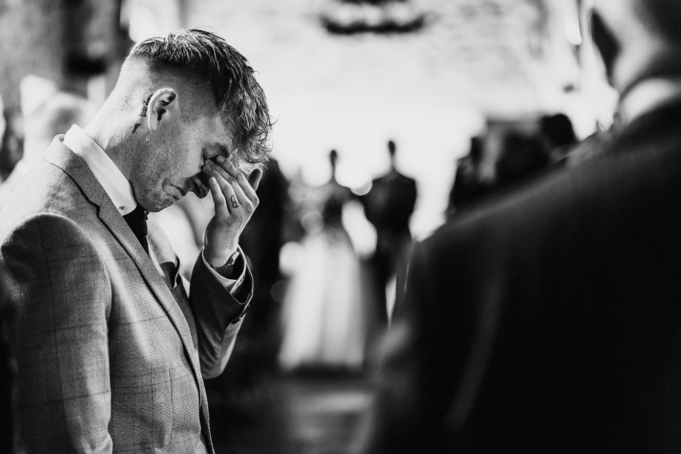 Wedding Photography by Emotional Moments