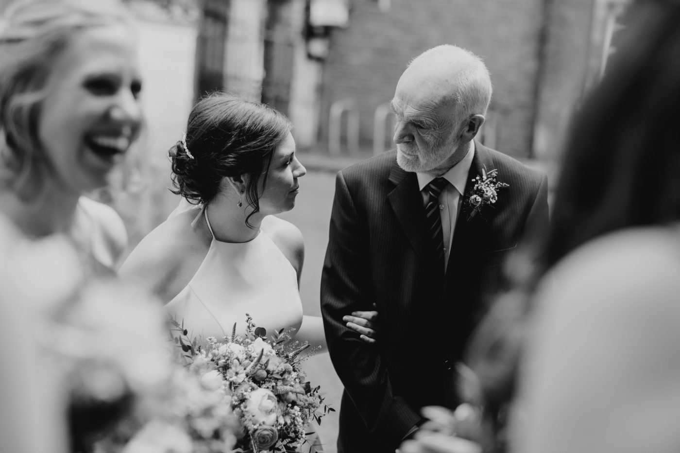 Wedding Photography by Nathan Walker Photography
