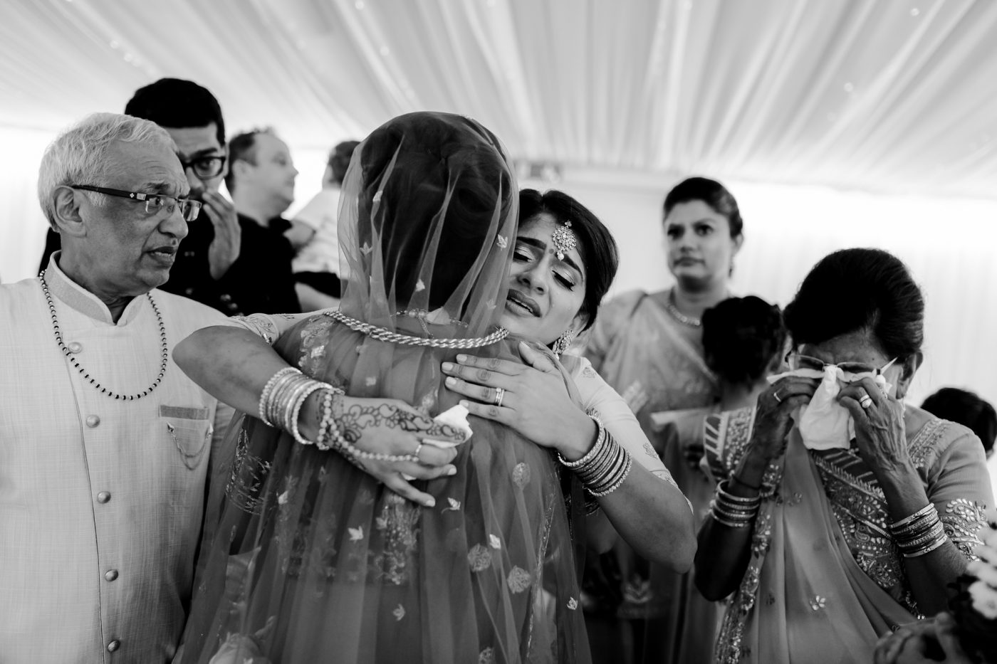 Wedding Photography by Sheetal Varsani Photography