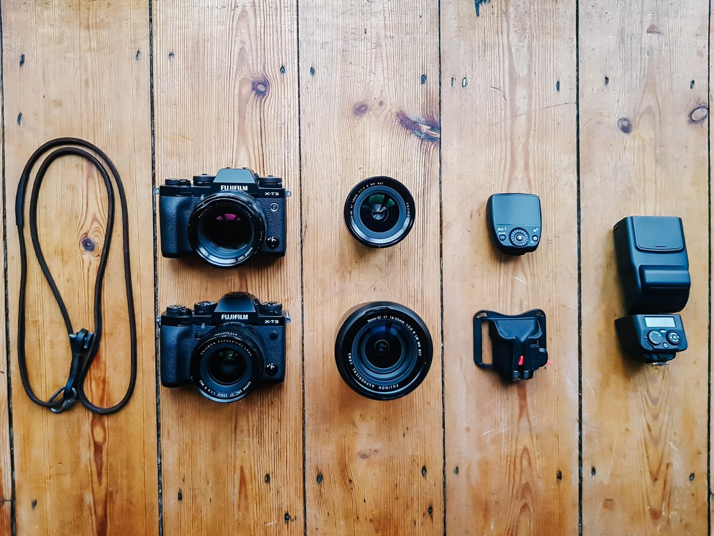 kristian leven photography kit