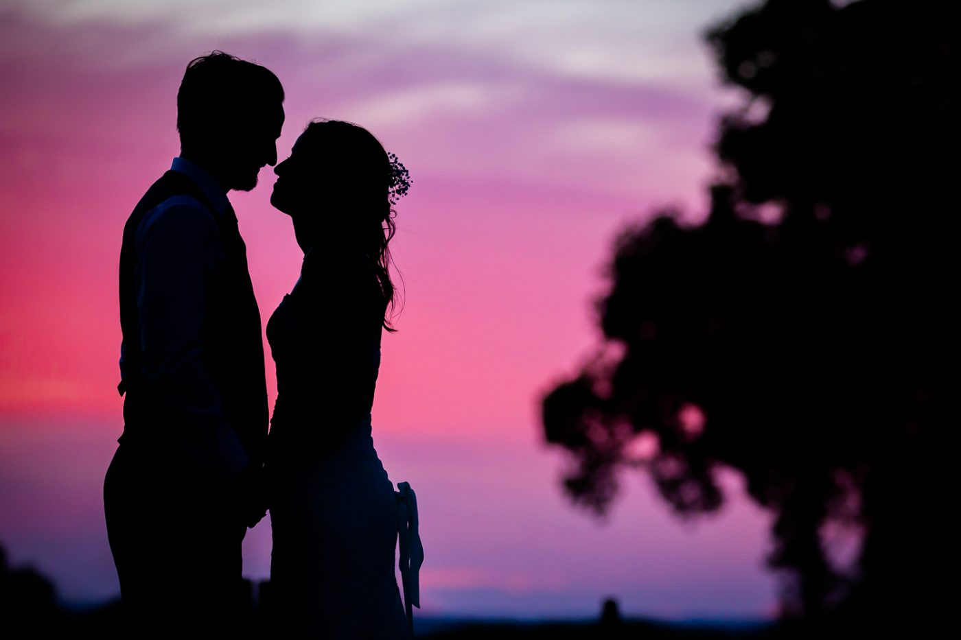 Wedding Photography by Dominic Smith Photography