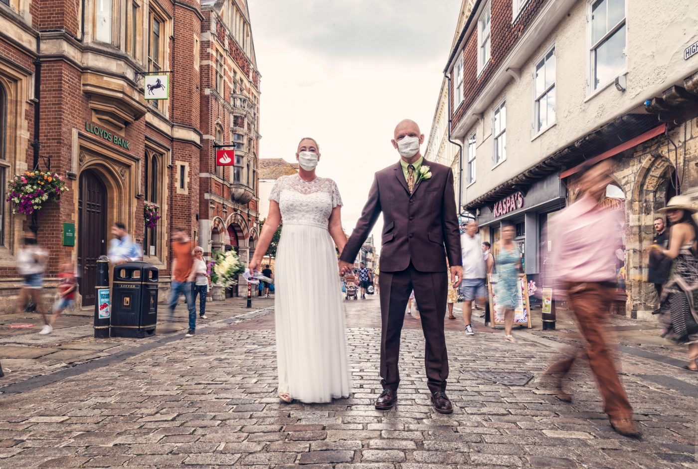 Wedding Photography by Tim Simpson Photography