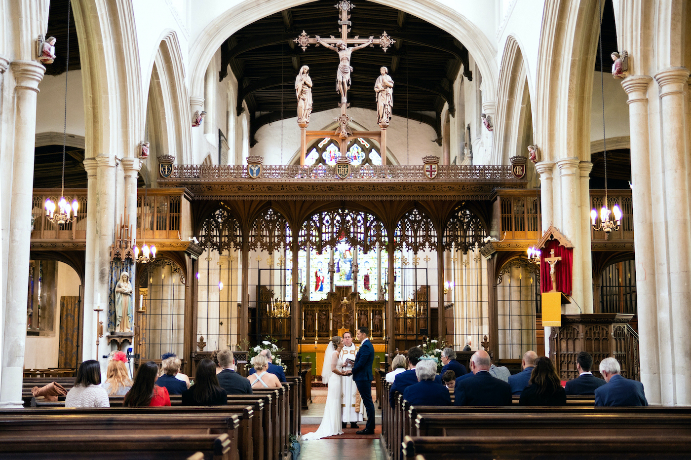 Wedding Photography by Charlotte Wotton Photography