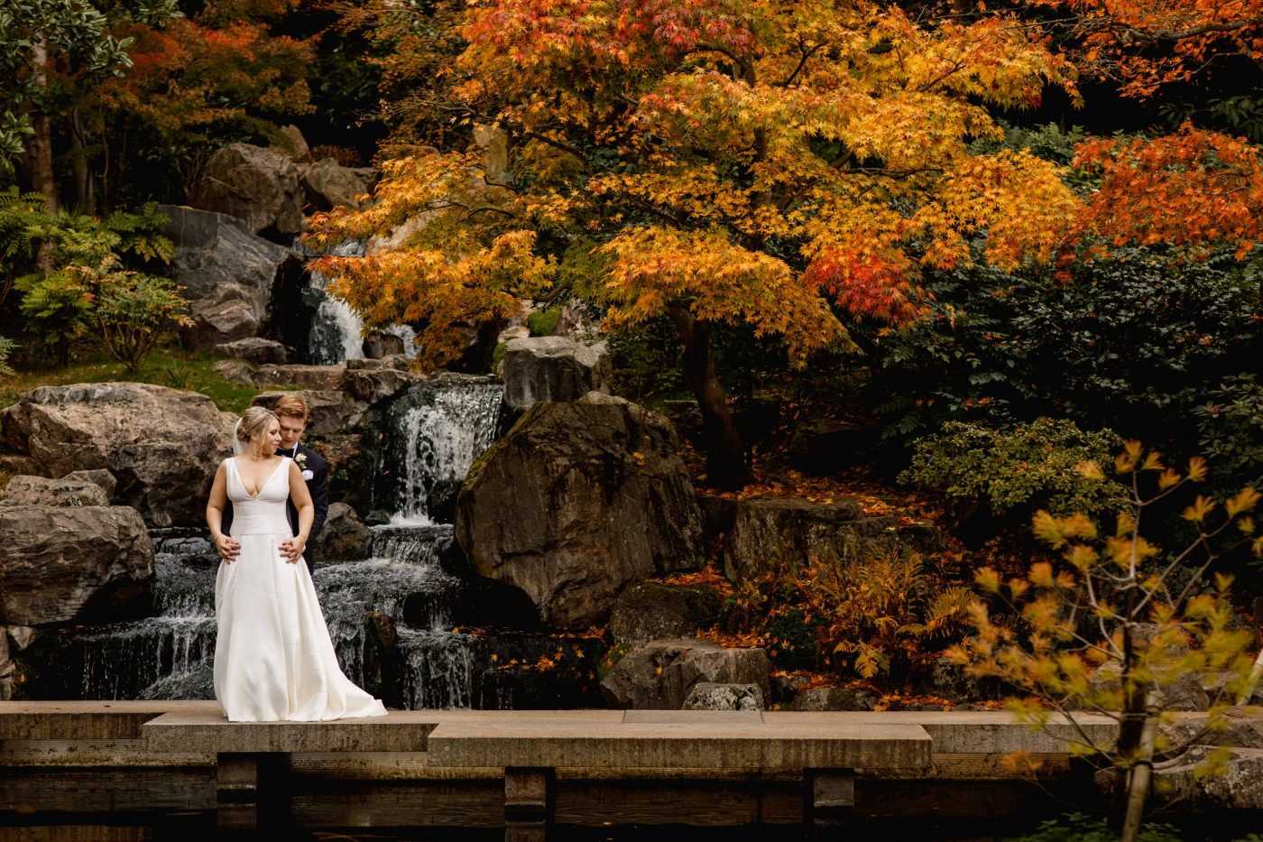 Wedding Photography by Damion Mower Photography