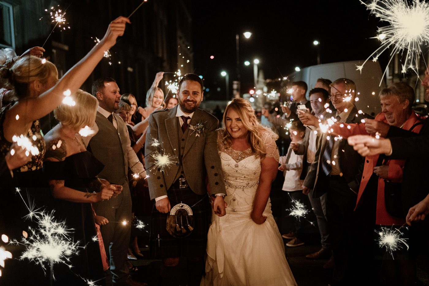 Wedding Photography by Chic Photo by Jacqui Paterson