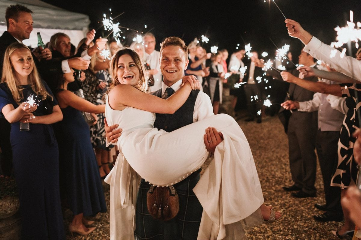 Wedding Photography by Luke Hayden Photography