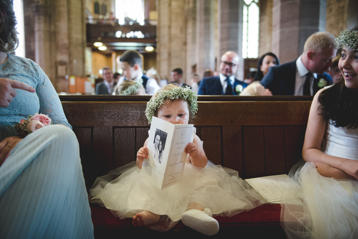 Wedding Photography by Church Moments