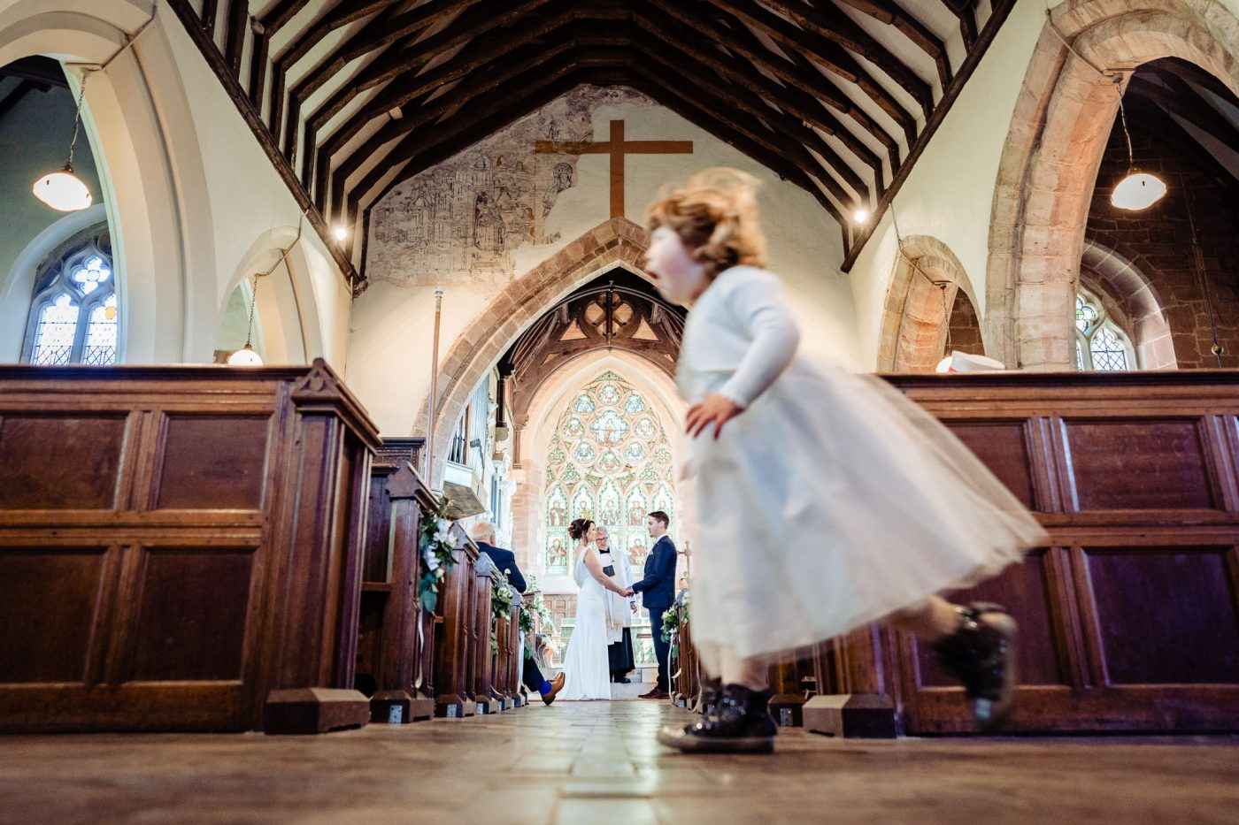 Wedding Photography by Andy Li Photography