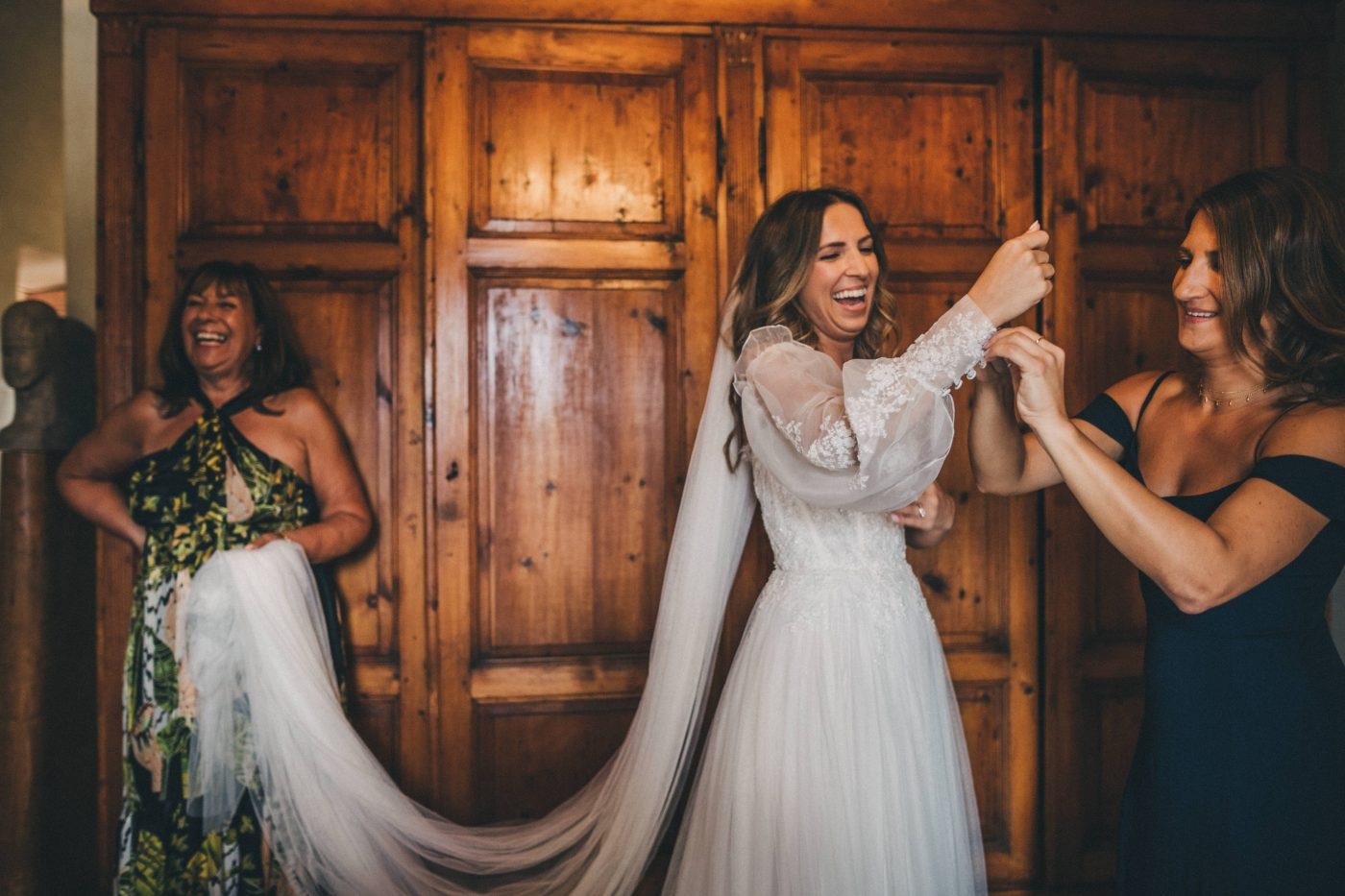 Wedding Photography by Claire Penn Photography