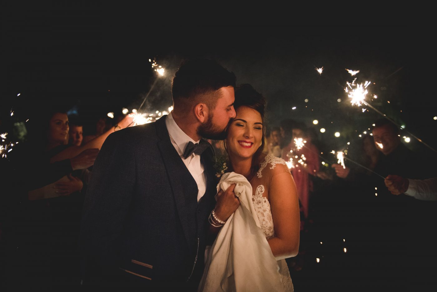 Wedding Photography by Night Moments
